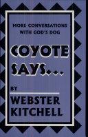 Coyote Says