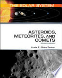 Asteroids  Meteorites  and Comets