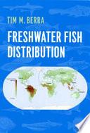 Freshwater Fish Distribution Book