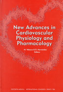 New Advances in Cardiovascular Physiology and Pharmacology