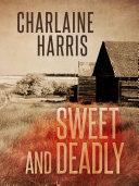 Sweet and Deadly Pdf/ePub eBook