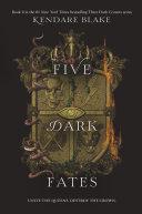 Five Dark Fates Pdf/ePub eBook