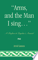 """Download """"Arms, and the Man I sing . . ."""" Epub"""