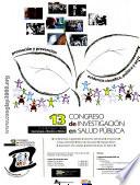 Salud pública de México