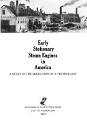 Early Stationary Steam Engines in America