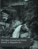 Pdf The Gipsy Journal and British Tourist. A Magazine for Pedestrians & Cyclists, Ramblers' Clubs, Holiday-makers, and Advocate for Protection of Birds & Animals from Cruelty. No. 1-24; Sept. 1893-July 1896