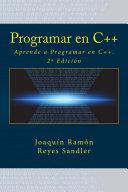 Programar en C++