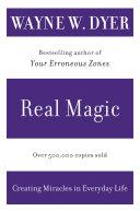 Real Magic Pdf/ePub eBook