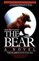 The Bear Read Online