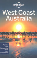 Cover of Lonely Planet West Coast Australia
