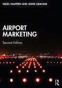 Airport Marketing Pdf/ePub eBook