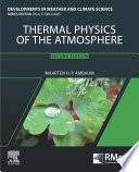Thermal Physics of the Atmosphere Book