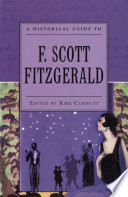 A Historical Guide To F Scott Fitzgerald