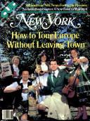 New York Magazine