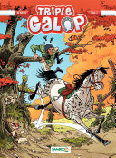 Triple Galop - Tome 5 -