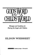 God s Word in a Child s World