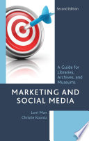 Marketing And Social Media Book PDF