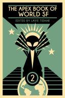 The Apex Book of World SF: Volume 2 Pdf/ePub eBook