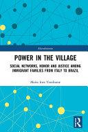 Power in the Village Pdf/ePub eBook