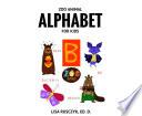 Zoo Animal Alphabet Book PDF