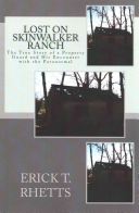 Lost on Skinwalker Ranch
