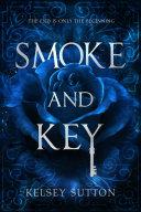 Smoke and Key [Pdf/ePub] eBook