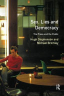 Sex  Lies and Democracy