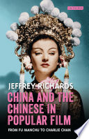 China and the Chinese in Popular Film Book
