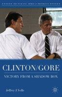 Clinton/Gore Pdf/ePub eBook