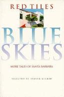 Red Tiles  Blue Skies