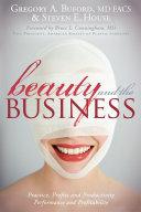 Beauty and the Business Pdf/ePub eBook