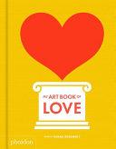 My Art Book of Love