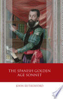 The Spanish Golden Age Sonnet Book