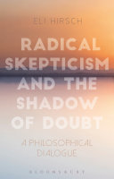 Pdf Radical Skepticism and the Shadow of Doubt Telecharger