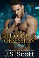 The Billionaire s Obsession   Simon