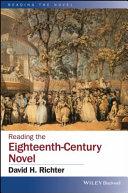 Reading the Eighteenth-Century Novel [Pdf/ePub] eBook