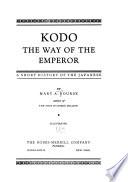 Kodo, the Way of the Emperor