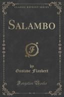 Salambo (Classic Reprint)