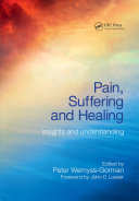 Pain  Suffering and Healing