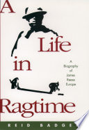 A Life In Ragtime Book PDF