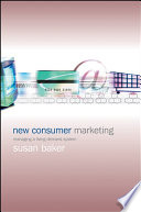 New consumer marketing managing a living demand system