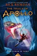 The Trials of Apollo  Book Five  The Tower of Nero