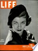 8 mär. 1948