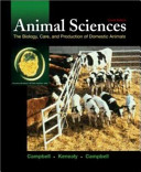 Cover of Animal Sciences