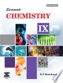 Saraswati Chemistry Class 09