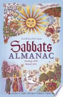 Llewellyn's 2021 Sabbats Almanac