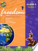 freedom class 5   term 1