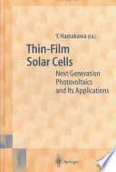 Thin-Film Solar Cells