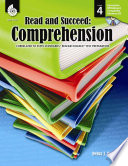 Read and Succeed  Comprehension Level 4 Book PDF