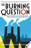 The Burning Question Pdf/ePub eBook